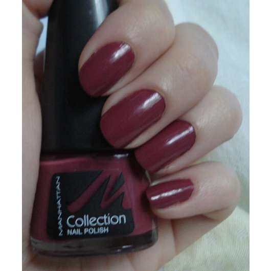 Manhattan Collection #2 Nail Polish, Farbe: 56I