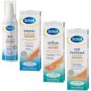 Scholl Diabetik-Produktreihe