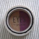 TOPSHOP Eyeshadow Duo, Farbe: English Teacher