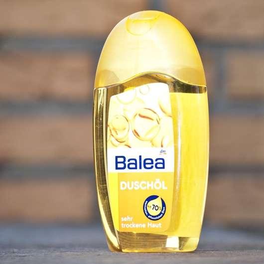 Balea Duschöl (für sehr trockene Haut)