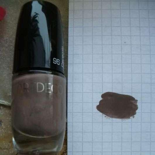 Artdeco Ceramic Nail Lacquer, Farbnr.: 96