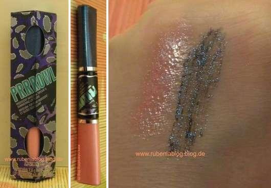 Benefit PRRROWL Mascara + Lipgloss Make-up Set