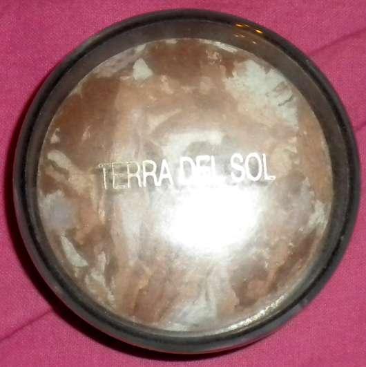 Terra Del Sol Bronzing Powder, Farbe: 4