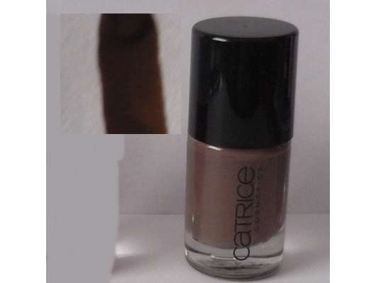 Catrice Ultimate Nail Lacquer, Farbe: 220 Lost in Mud