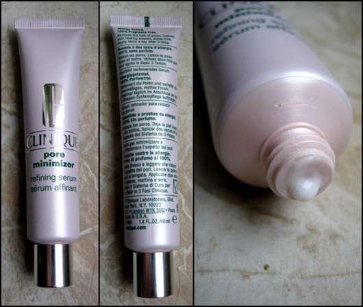Clinique Pore Minimizer Refining Serum