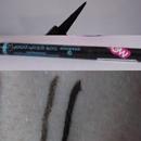 essence sun club 100% splash-proof eyeliner pen, Farbe: 01 ultra black