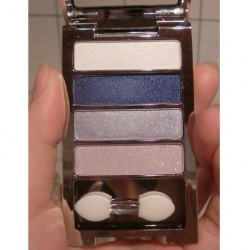 Produktbild zu Florence Eyeshadow Quattro – Farbe: 2
