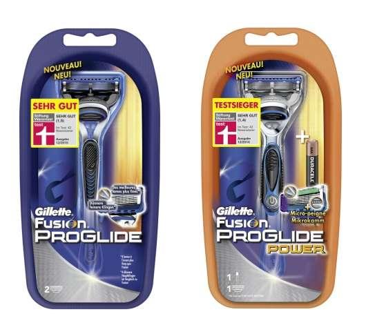 Gillette® Fusion® ProGlide™