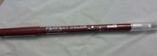 p2 perfect color lipliner, Farbe: 030 Business Lady