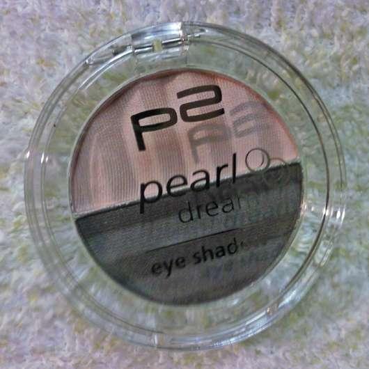 p2 pearl dream eye shadow, Farbe: 030 Magic Chiffon