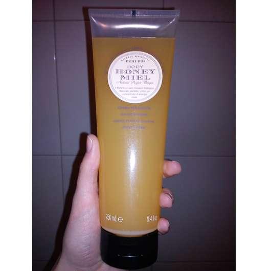 Perlier Body Honey Miel Shower Cream