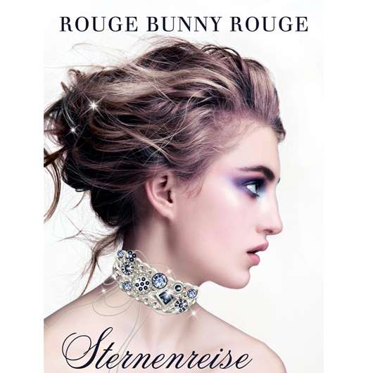 ROUGE BUNNY ROUGE – STERNENREISE