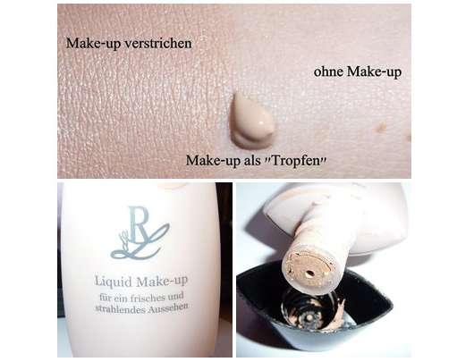 Rival de Loop Liquid Make-up, Nuance: 01 Natural