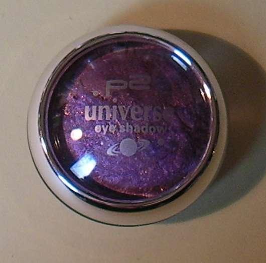 p2 universe eye shadow, Farbe: 100 spacy uranus