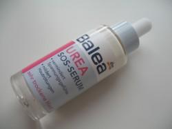 Produktbild zu Balea UREA SOS-Serum