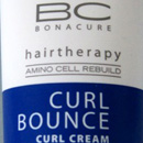 Schwarzkopf Professional BC Bonacure Curl Bounce Curl Cream