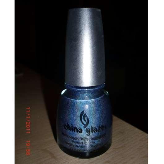 China Glaze Nail Lacquer, Farbe: 2NITE