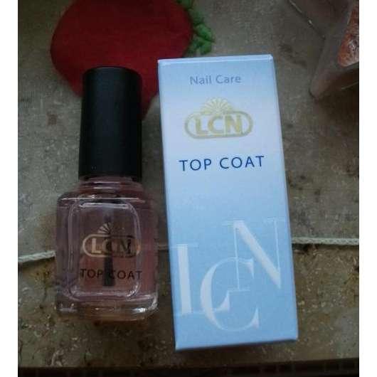 LCN Top Coat