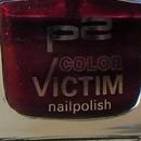 p2 color victim nailpolish, Farbe: 270 scandal