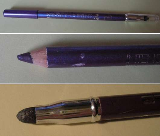 p2 intensive khol eyeliner, Farbe: 080 magic thailand