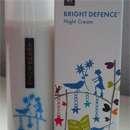 Snowberry Bright Defence Night Cream
