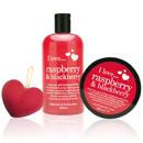 Valentin-Set I love… raspberry & blackberry