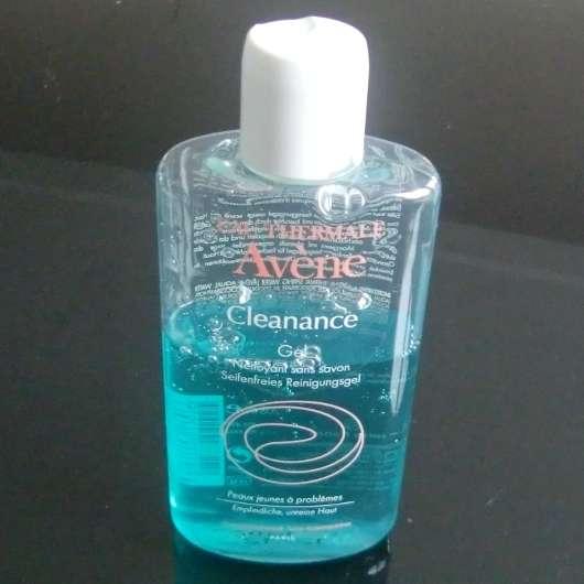 Avène Cleanance Seifenfreies Reinigungsgel
