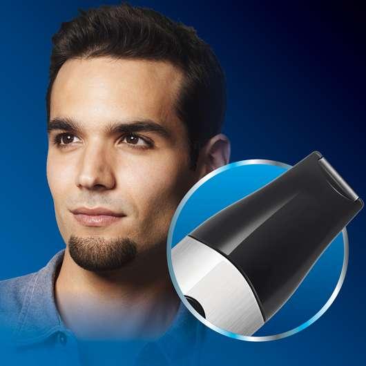 Zwei neue hautschonende Bartschneider von Philips