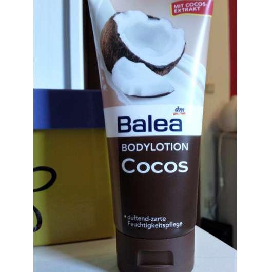 Balea Bodylotion Cocos