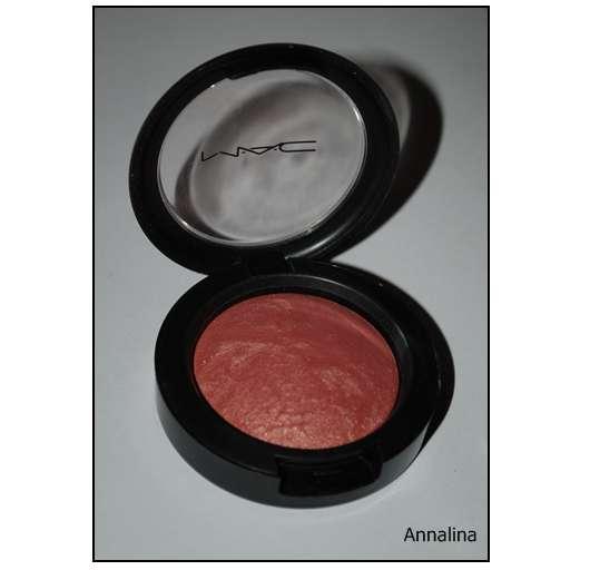 M.A.C. Mineralize Blush, Farbe: Gleeful