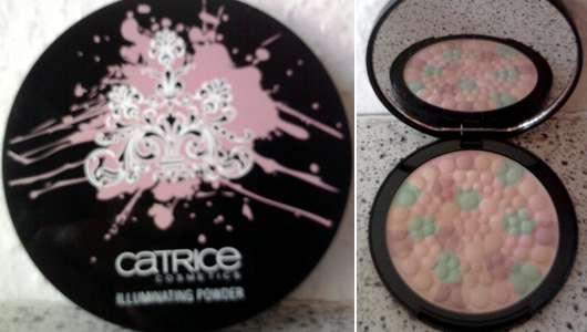 Catrice Urban Baroque Illuminating Powder