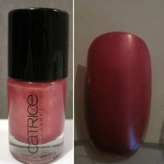 Catrice Ultimate Nail Lacquer, Farbe: 150 Big Spender Wanted