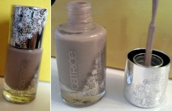 """Produktbild zu Catrice Ultimate Nail Lacquer – Farbe: C04 Walk In The Woods (""""Floralista"""" LE)"""