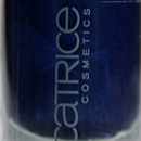 Catrice Ultimate Nail Lacquer, Farbe: 270 It Blue My Mind!