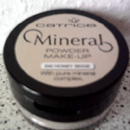 Catrice Mineral Powder Make-up, Farbe: 040 Honey Beige