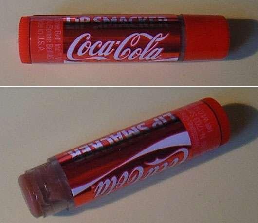 Lip Smacker Coca-Cola