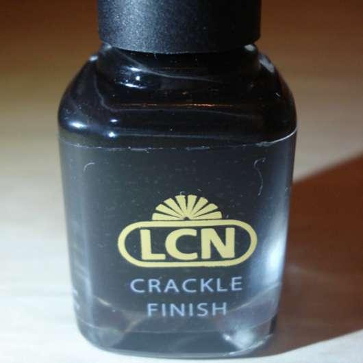 LCN Crackle Finish, Farbe: 43515-2 (Schwarz)