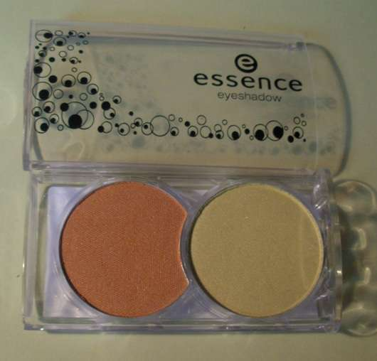 essence eyeshadow duo, Farbe: 08 join the club