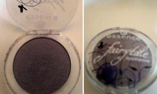 """essence fairytale eyeshadow, Farbe: 04 Fairy Berry (aus der """"Fairytale"""" LE)"""