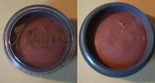 """Alterra Farbenzauber Lippenbutter, Farbe: 01 winter almond (aus der """"Farbenzauber"""" LE)"""
