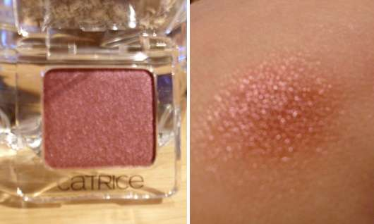 "Catrice Absolute Eye Colour, Farbe: Berry Fairy (aus der ""Floralista"" LE)"