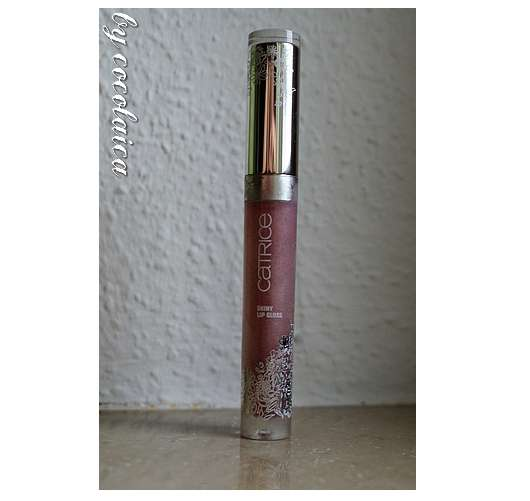 Catrice Shiny Lip Gloss, Farbe: C01 Pink Spring (Floralista LE)