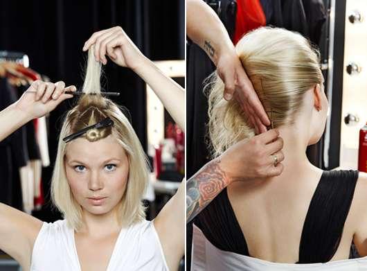Wella Stellt Drei Trendy Looks Für Das Haar Vor Pinkmelon