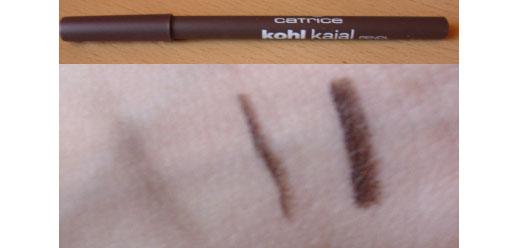 Catrice Kohl Kajal Pencil, Farbe: 030 Brown