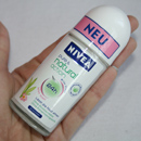 """Nivea pure & natural action 24h """"lotus scent"""" Deo Roll-On"""