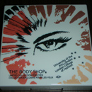 The Body Shop Limited Collection For Eyes, Farbe: 01 Boho Beauty