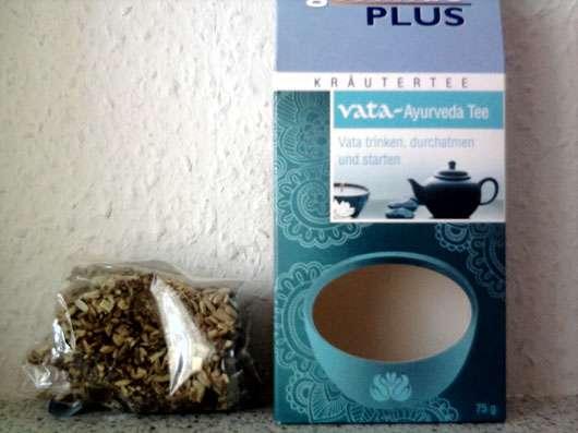"""Das gesunde Plus Kräutertee """"Vata-Ayurveda Tee"""""""