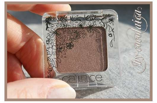 Catrice Absolute Eye Colour, Farbe: Walk In The Woods (LE Floralista)