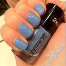 Catrice Ultimate Nail Lacquer, Farbe: 530 Up In the Sky
