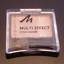Manhattan Multi Effect Eyeshadow, Farbe: 95E sand